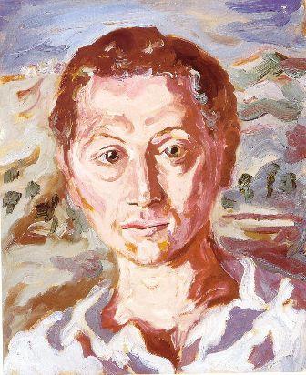 Rocco Scotellaro in un ritratto di Carlo Levi_klein