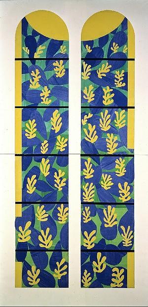 Matisse_ Vence